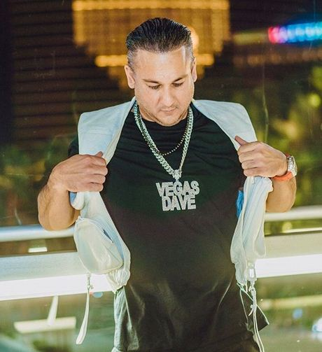 Vegas Dave Net Worth, Age, Height, Weight, Wife, Wiki, Girlfriend, House, Biography