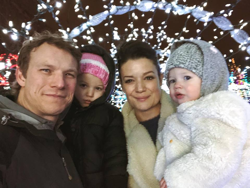 Kimberly Sustad Husband And Kids