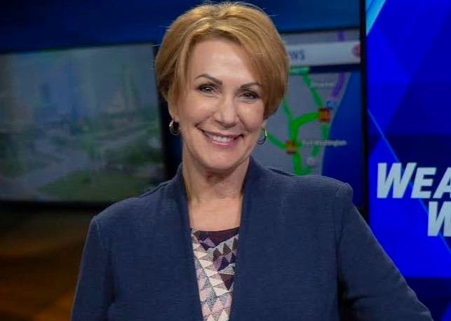Sally Severson Age, Salary, Net Worth, Family, Son, Biography, Wiki