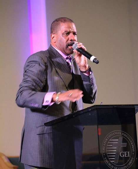 Bishop J Drew Sheard Net Worth
