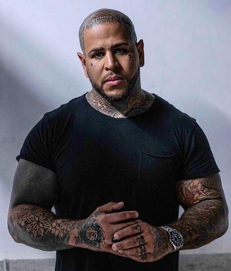 Tommy Vext Height, Net Worth, Age, Nationality, Bio, Wiki